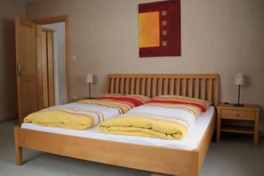 Biohof Besenbäck - Zimmer 1