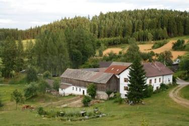 Biohof Besenbäck - Der Hof