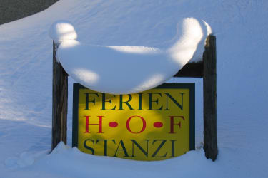 Hoftafel Winter