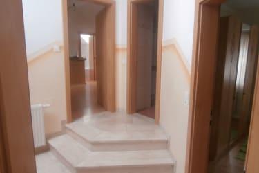 Vorraum Wohnung 1