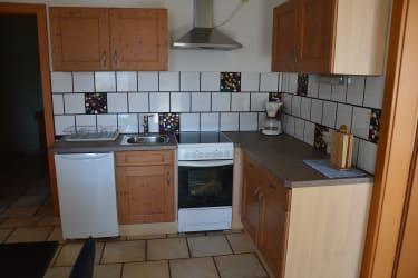 Küche Rolli