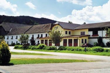 Gasthof und Bauernhof Pammer