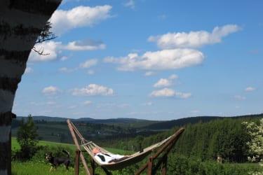 Zeit zum Entspannen!