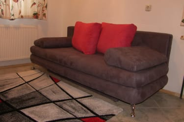 Couch - Apartment 2