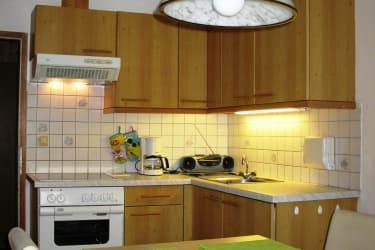Küche Margerite