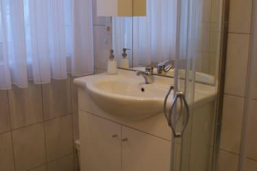 Badezimmer Ferienwohnung 2