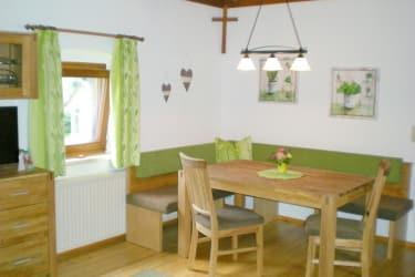 Wohnküche Sonnstein