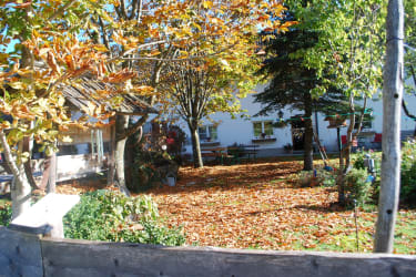 Herbst im Almtal