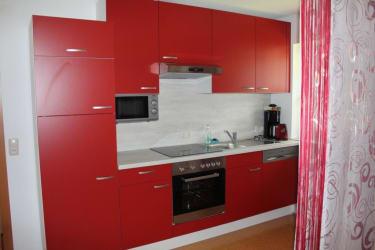 Küchenblock Krippenstein