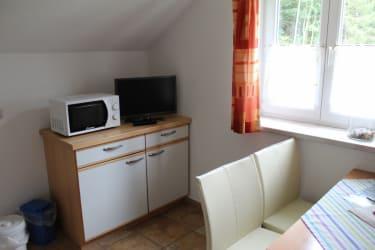 Wohnküche Sarstein
