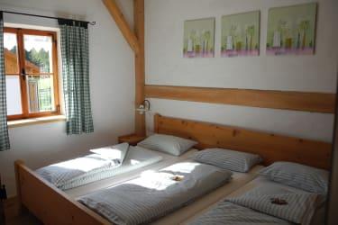 Kinderschlafzimmer Wohnung Grünberg