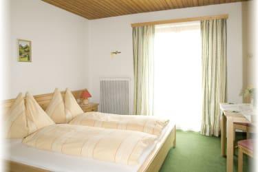 Doppelzimmer Enzian