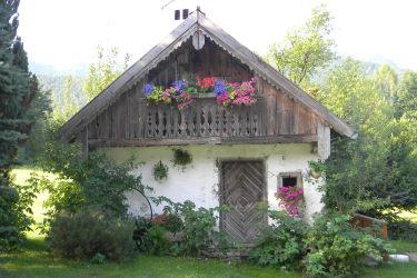 Austragshaus