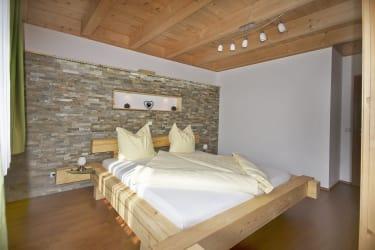 Schlafzimmer Löwenzahn