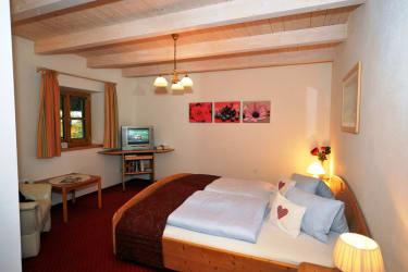 Schlafzimmer Juchee