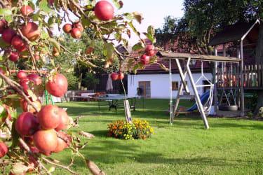 Herbst am Vitalhof