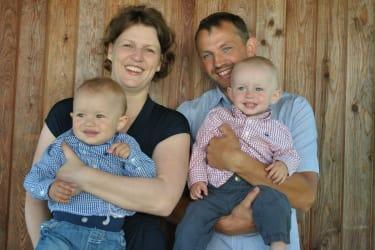 Familie Pernkopf