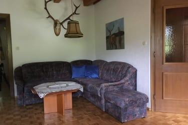 Wohnung 3 Jägerecke
