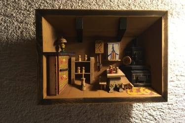Wohnung 2 Bild im Kinderzimmer