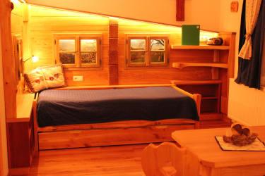 Zimmer Hohe Nock