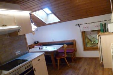 Wohnküche Bosruck