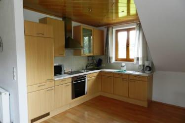 Fewo Schweizersberg-Küche