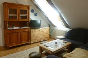 Wohnzimmer Hirtenstube