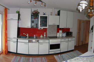 Wohnküche Bremer Stadt