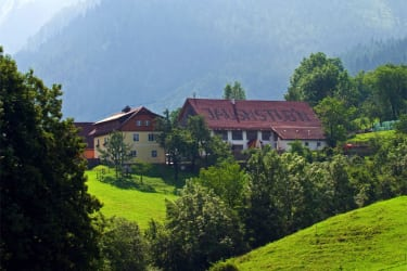 Bauernhof Singerskogel
