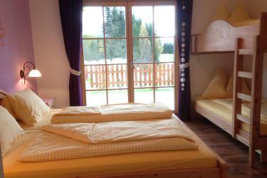 Schlafzimmer ANTONIE