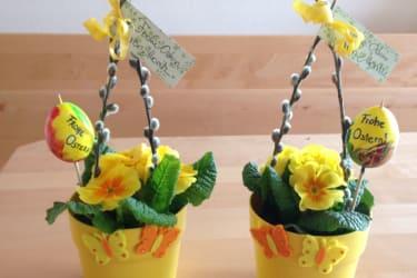 Frühlings Mitbringsel