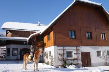 Bauernhof Familie Schmeißl-Winter