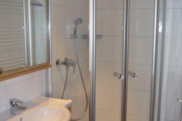 Spitzmauer Badezimmer