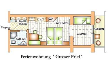 Grosser Priel