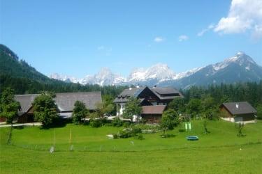 Bauernhof Grossgrub