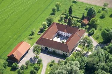 unser neu renovierter Vierkanthof am Stadtrand von Enns