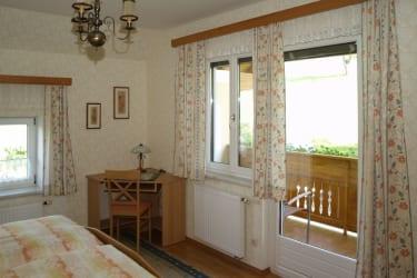 Zimmer 1 - Ferienwohnung