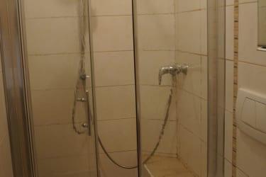 Dusche WC Gästezimmer 2