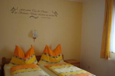 unser ruhigstes Zimmer