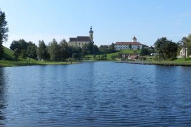 Badesee Waldhausen