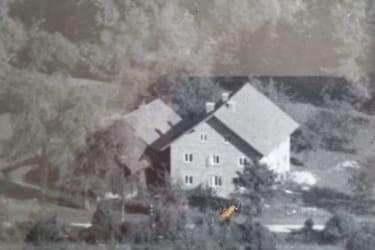 Altbau 1963
