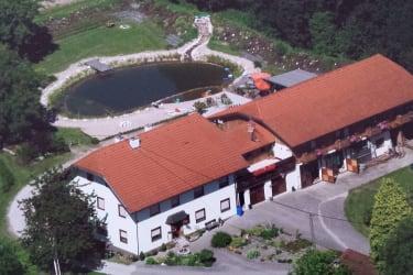 Fertigstellung 2003