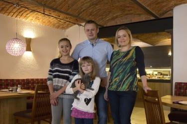 Familie Schneiderbauer