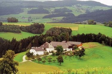 Unser schöner Bauernhof