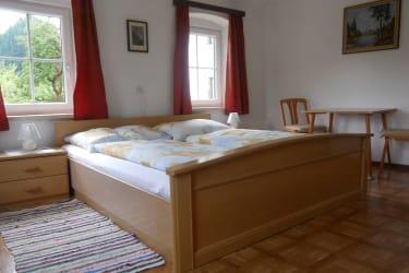Zimmer Ferienhaus am Hof
