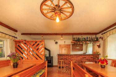 Bar - Gemeinschaftsraum