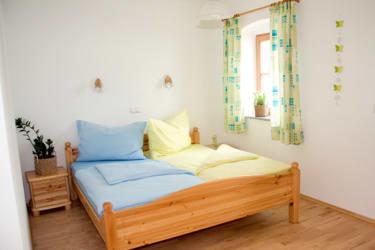 2. Schlafzimmer Margerite