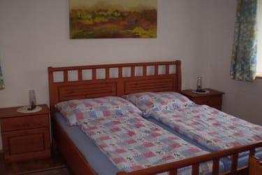 Familienschlafzimmer