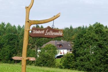 Biobauernhof
