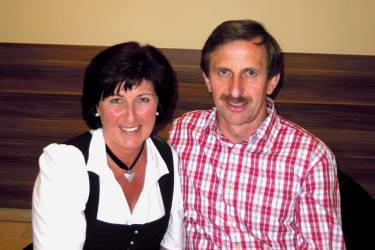 Elfriede und Franz